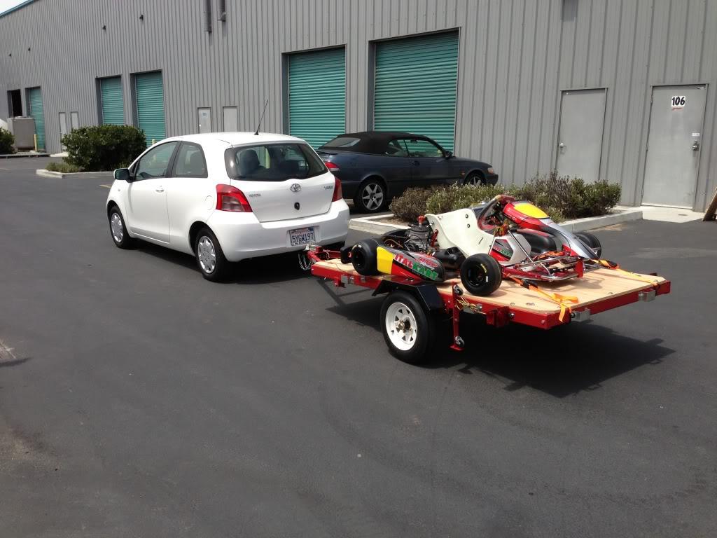 Part 4 – Logistics and Tools – National Capital Kart Club